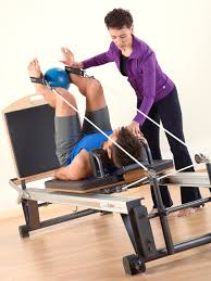 career as a Pilates instructor